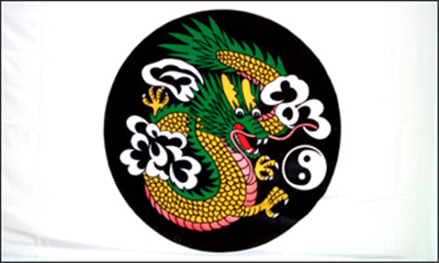 Flag image for Chinese Dragon Circle