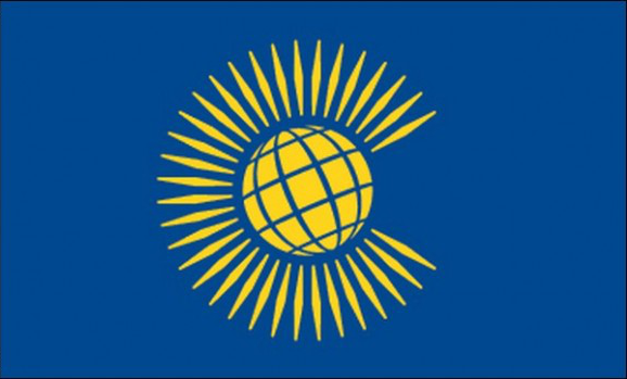 Flag image for Commonwealth of Nations