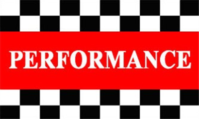 Flag image for Performance