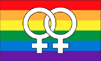Flag image for Rainbow Double Venus