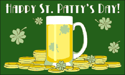 Flag image for Saint Patricks Day
