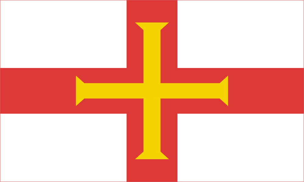 Flag image for Guernsey